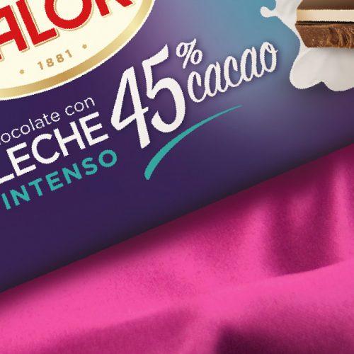 proyecto chocolates valor cabecera