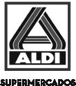Logo Aldi Supermecados