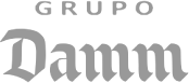 Logo Grupo Damm