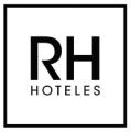 Logo RH Hoteles