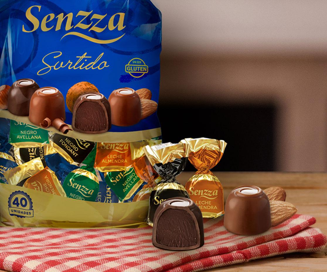 Senzza